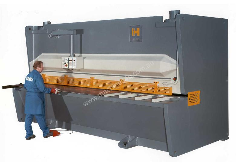 HACO HSLX GUILLOTINES