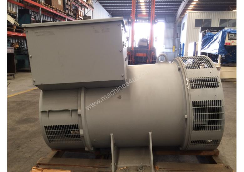 660kVA LSA 49.1 S4 Alternators