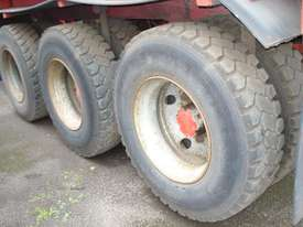 Tipping Trailer - picture2' - Click to enlarge