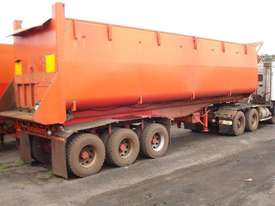 Tipping Trailer - picture4' - Click to enlarge