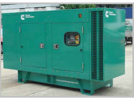 Cummins C150D5 Diesel Generator (New) - picture0' - Click to enlarge