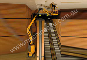 Haulotte HA 12 PX Knuckle Boom Lift