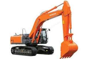 Hitachi   ZX400LCH-3 For Hire