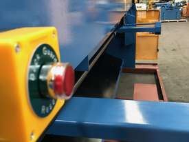 SM-SBHS4004 - 4000mm X 4.0mm Heavy Duty Model. - picture14' - Click to enlarge