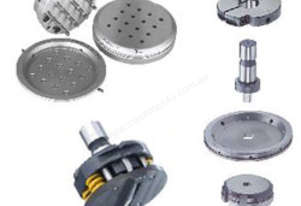 Punch Press Tooling for ALL Brands of Machine