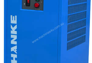 Refrigerated Air Dryer  Moisture removal