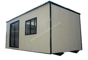 PORTABLE BUILDING SITE OFFICE TRANSPORTABLE