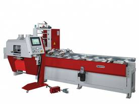 MULTIPLE RIP SAW MRS-340M2 - picture0' - Click to enlarge