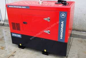 HYW-9 M5 6kVA Single Phase Diesel Generator