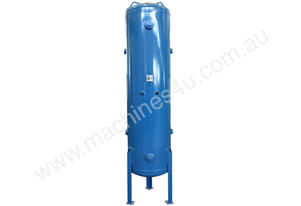 330 LITRE VERTICAL AIR COMPRESSOR RECEIVER TANK