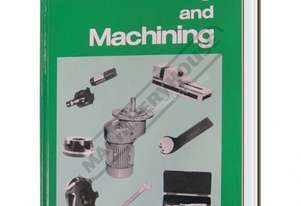 Fitting and Machining Technical Book 640 Pages
