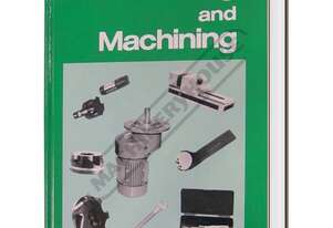 L341 Fitting and Machining Technical Book 640 Pages The Definitive