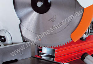 ELUMATEC Precision Mitre Saw MGS72, German Quality