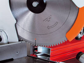 ELUMATEC Precision Mitre Saw MGS72, German Quality - picture0' - Click to enlarge