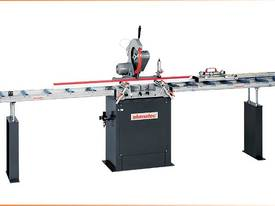 ELUMATEC Precision Mitre Saw MGS72, German Quality - picture2' - Click to enlarge