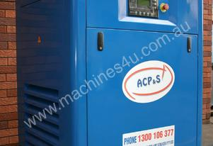 German Rotary Screw - 25hp / 18.5kW Air Compressor