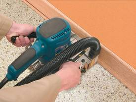 TRIMMER / SAW 1300W 0-47MM CUTTING DEPTH, 8-35MM CUTTING HEIGHT RZ270S VIRUTEX - picture3' - Click to enlarge