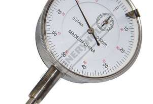 DY-010 Metric Dial Indicator 0-10mm Smooth movement