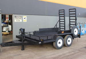 USED 5T PLANT TRAILER