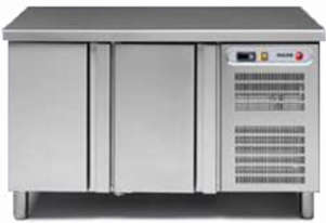 FAGOR 2 Door GN Pass Through Freezer Counter MCN-135GN
