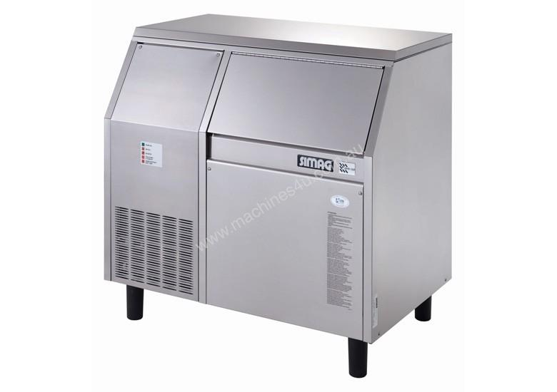 Bromic IM0120FSCW - Self-Contained 120kg Flake Ice Machine
