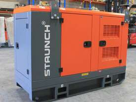 Staunch Yanmar STYG9S Generator IN STOCK NOW - picture0' - Click to enlarge