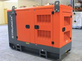 Staunch Yanmar STYG9S Generator IN STOCK NOW - picture1' - Click to enlarge