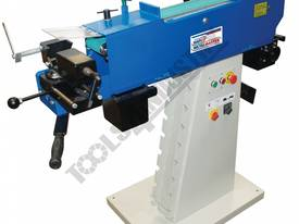 New PN2000 Pipe Notcher Linisher