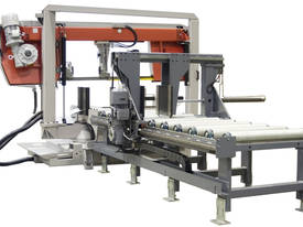 Bomar Individual 620-460DGANC CNC Bandsaw  - picture2' - Click to enlarge