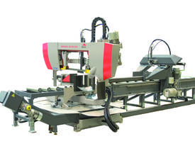 Bomar Individual 620-460DGANC CNC Bandsaw  - picture0' - Click to enlarge