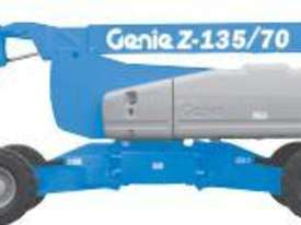 Genie Z-135/70 Booms - picture3' - Click to enlarge