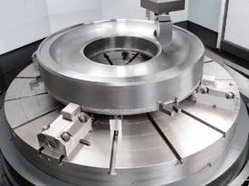 GV-1 Series  Heavy Duty Vertical Turning Centre - picture5' - Click to enlarge