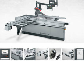 F45 ELMO 4D Panel Saw - picture0' - Click to enlarge