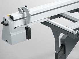 F45 ELMO 4D Panel Saw - picture3' - Click to enlarge