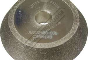 D115A CBN 140 Grinding Wheel For Grinding 12-26mm HSS Drill Bits Suits SA-2500 Drill Sharpener
