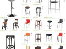 Barstool Cafe Furniture - picture0' - Click to enlarge