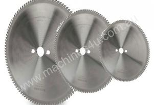 Alumach Extensive Range of Saw Blades