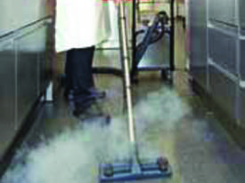 DS8 - STEAM VACUUM - picture2' - Click to enlarge
