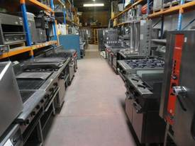 COOKING EQUIPMENT CLEARANCE -MAJOR STOCK CLEARANCE - picture0' - Click to enlarge