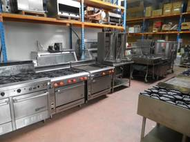 COOKING EQUIPMENT CLEARANCE -MAJOR STOCK CLEARANCE - picture2' - Click to enlarge