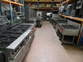 COOKING EQUIPMENT CLEARANCE -MAJOR STOCK CLEARANCE - picture3' - Click to enlarge
