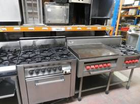 COOKING EQUIPMENT CLEARANCE -MAJOR STOCK CLEARANCE - picture5' - Click to enlarge