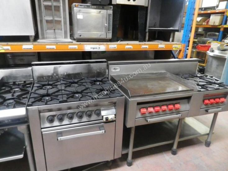 COOKING EQUIPMENT CLEARANCE -MAJOR STOCK CLEARANCE
