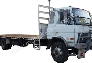 Nissan UD Flat Bed Truck, 7.6mtr tray