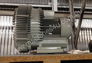 SIEMENS CORP ELECTRICAL COMPRESSOR ROTARY #P
