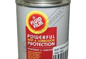 NAS BRUS FLUFILM Rust & Corrosion Preventive Penetrant & Lubrication Protects all Metals, No Solvent