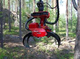 SG220 Grapple Saw with Tilt - picture5' - Click to enlarge