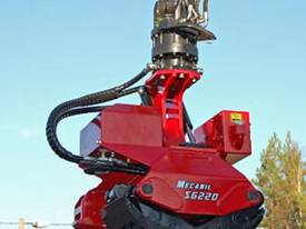 SG220 Grapple Saw with Tilt - picture2' - Click to enlarge