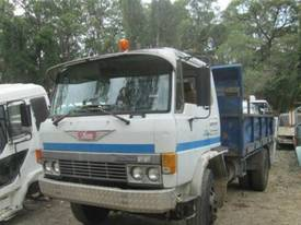 1986 Hino FF177K Wrecking Trucks - picture0' - Click to enlarge