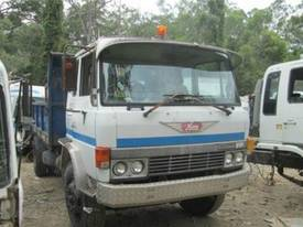 1986 Hino FF177K Wrecking Trucks - picture1' - Click to enlarge
